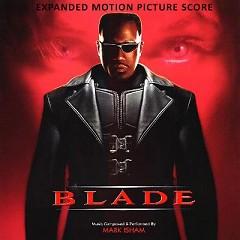 Blade OST - Pt.2