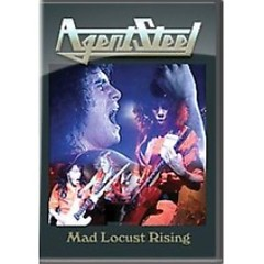 Mad Locust Rising - Agent Steel