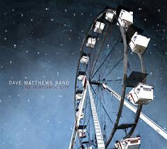 Live In Atlantic City (CD1)