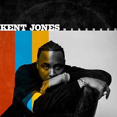 Merengue (Single) - Kent Jones