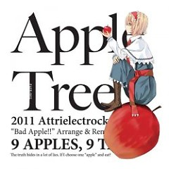 Apple Tree - Attrielectrock