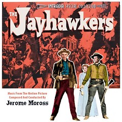 The Jayhawkers OST (Pt.2) - Jerome Moross