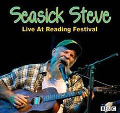 Live At Reading Festival - Seasick Steve