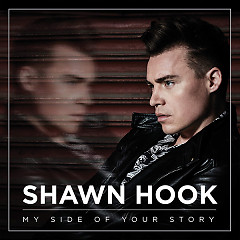 My Side Of Your Story (EP) - Shawn Hook