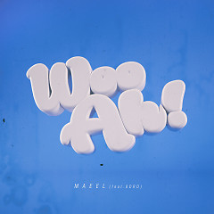 Woo Ah (Single) - Maeel