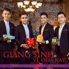 Giáng Sinh Về Đêm Nay (Single)