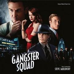 Gangster Squad OST (Pt.2)