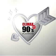 クライマックス・ベスト90'sプラチナ (Climax Best 90's Platinum) (CD2)