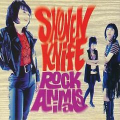 Rock Animals (US ver) - Shonen Knife