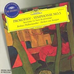 Symphony No.5 & Stravinsky: The Rite Of Spring CD 2
