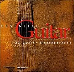 Essential Guitar: 33 Guitar Masterpieces CD2 ( No. 1)
