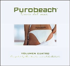 Oasis Del Mar Vol Cuatro CD2 - Purobeach