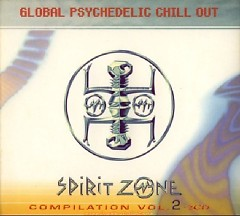 Global Psychedelic Chill Out Vol 2 (No. 2)