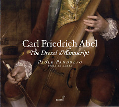 The Drexel Manuscript CD2 - Carl Friedrich Abel