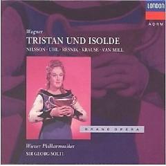 Tristan Und Isolde CD2