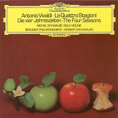 Antonio Vivaldi Le Quanttro Stagioni