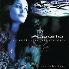 Aquaria: A Liquid Blue Trancescape - Diane Arkenstone