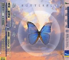 Butterfly - Tom Barabas,Dean Evenson