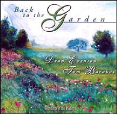Back To The Garden - Tom Barabas,Dean Evenson
