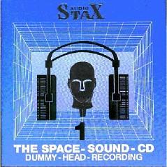Audio Stax CD2
