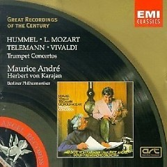 Trumpet Concerto - Maurice Andre