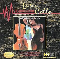 Latin Cello