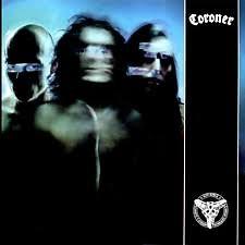 Coroner  - Coroner