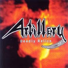 Deadly Relics - Artillery