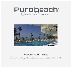 Oasis Del Mar Vol Tres CD2 - Purobeach