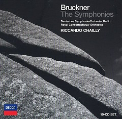 Bruckner - The Symphonies CD 6