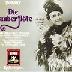 The Magic Flute CD1