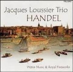 Handel Water Music & Amp Fireworks