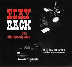 Play Bach Aux Champs - Elysees CD2