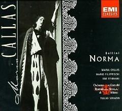 Bellini Norma CD2