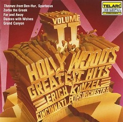 Hollywood's Greatest Hits,Vol. 2