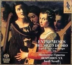 Entremeses Del Siglo De Or CD2