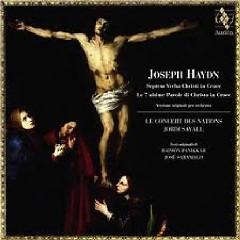 Haydn - Septem Verba Christi In Cruce