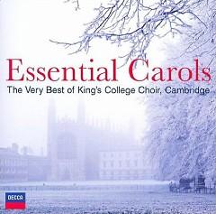 Essential Carols CD2 No. 1