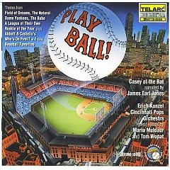Play Ball CD1