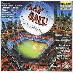 Play Ball CD2