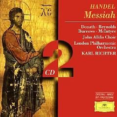 Messiah CD2 No. 1