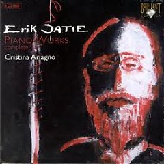 Erik Satie Complete Piano Works Vol.3 - Humour Fantaisiste No. 2