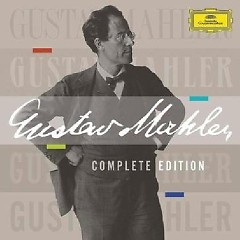 Mahler Complete Edition CD 16