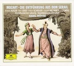 Mozart - Die Entfuhrung Aus Dem Serail CD 2