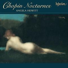 Chopin Nocturnes CD 1