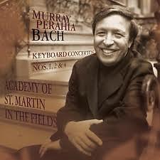 Bach - Keyboard Concertos Nos. 1, 2 & 4