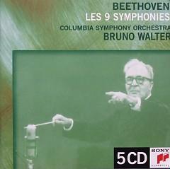 Beethoven Les 9 Symphonies CD 5
