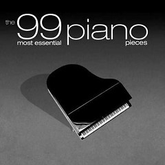 The 99 Most Essential Piano Pieces CD 2 No. 1