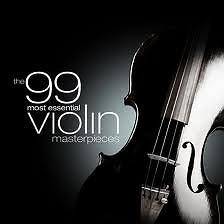 99 Most Essential Violin Masterpieces CD 1 No. 1