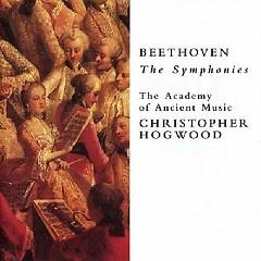 Beethoven Symphonies No. 9